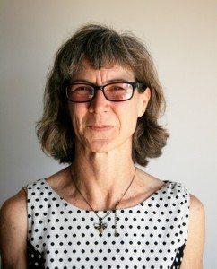 Susanjane Morisons